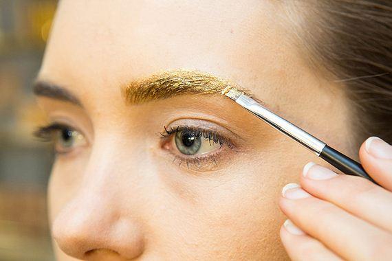 Gold-Eyebrows