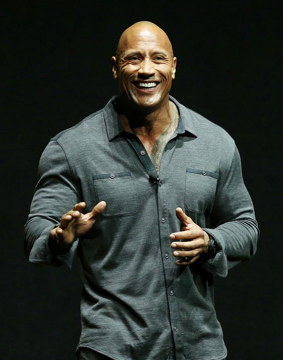 Hottest-Pictures-Dwayne-Rock-Johnson