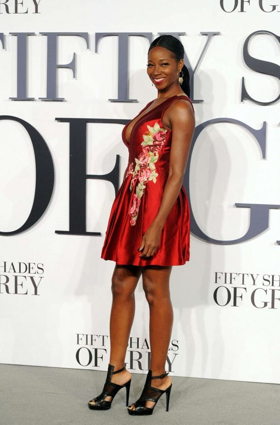 Jamelia -Fifty-Shades-Of-Grey