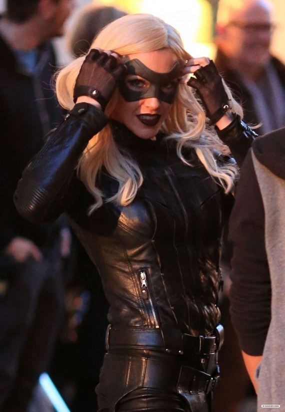 Katie-Cassidy-in-Leather