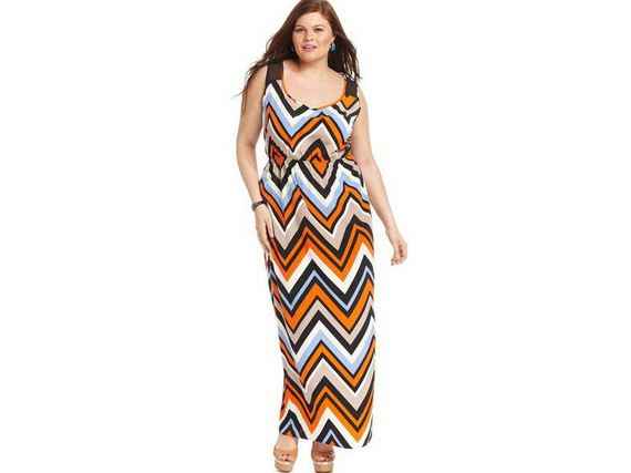 Plus-Size-Maxi-Dresses