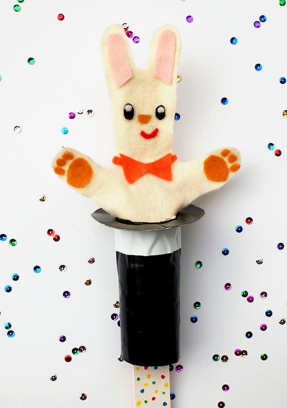 Rabbit-In-Hat