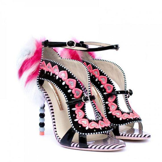 Shoes-VS-Angels