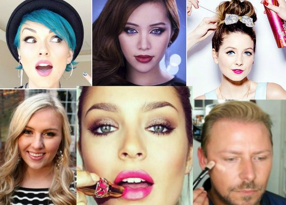 Youtube-Beauty-and-Makeup-Gurus