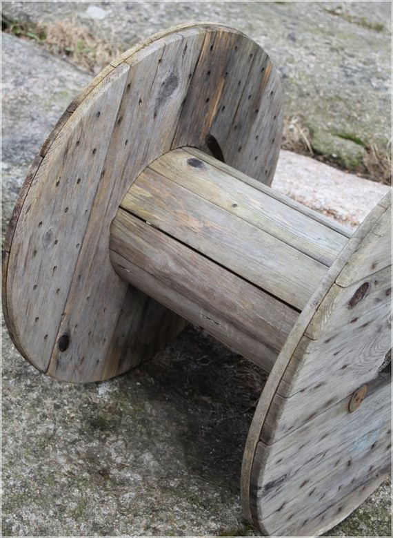 spool-table