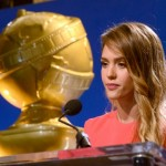 Jessica Alba - 2012 Golden Globe Awards Nominations-12-560x402