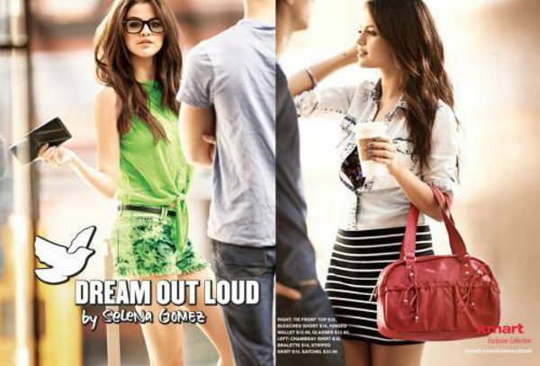 2013 Dream Out Loud Spring Collection
