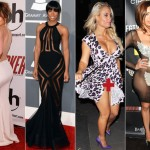 Red Carpet Commando: 50 Celebrities Who Clearly Aren't Wearing Underwear