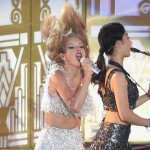Taylor Swift – Performs at 2014 MTV Video Music Awards