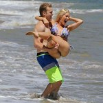 Heidi Montag – Bikini Candids in Hawaii