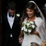 Clooney's ex got married