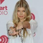 Stacy Fergie Ferguson – 2014 iHeartRadio Music Festival in Las Vegas