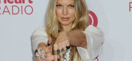 Stacy Fergie Ferguson – 2014 iHeartRadio Music Festival in Las Vegas