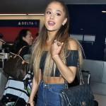 Ariana Grande is starting to get a reputation