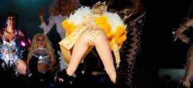 Miley Cyrus – Bangerz Tour at Arena Anhembi in Sao Paulo
