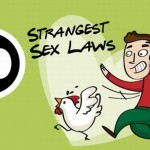 8 Weird US Sex Laws