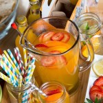 Serve A Crowd With Screwdriver Sangria