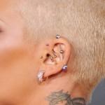 Famous Celebrity Piercings!