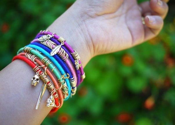 DIY-Easy-Summer-Bracelet-1