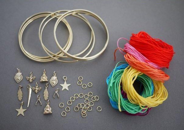 DIY-Easy-Summer-Bracelet-2