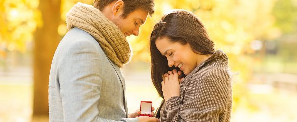 You're Engaged! The First 5 Things to Do