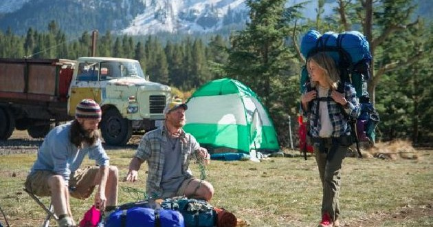 10 Super Valuable Life Lessons From 'Wild'