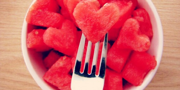 watermelon-heart