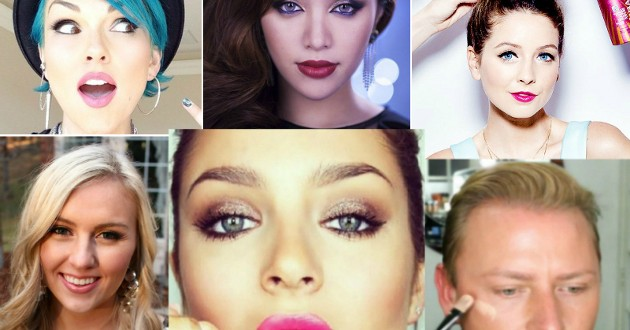 Top-10-Youtube-Beauty-and-Makeup-Gurus