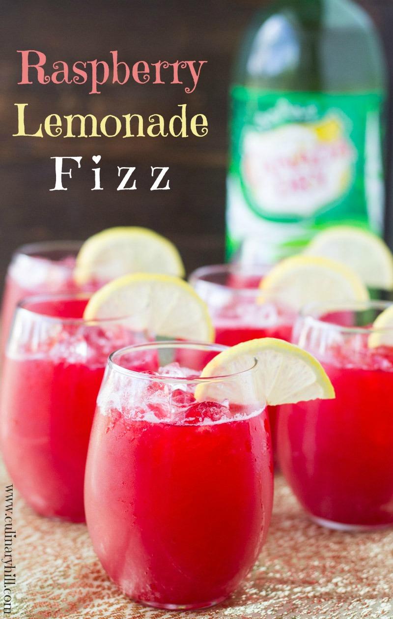 Raspberry-Lemonade-Fizz-Culinary-Hill
