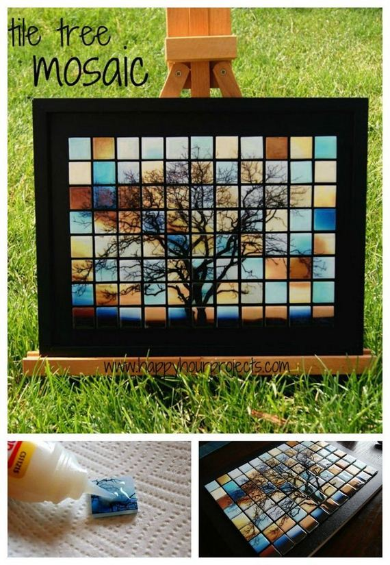 01-Mosaic-Projects