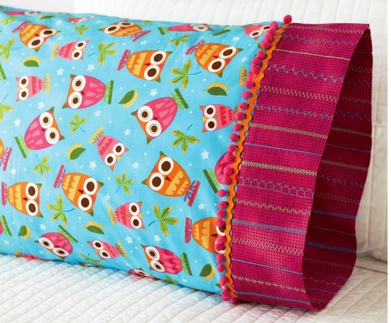 01-Pillowcase-Projects