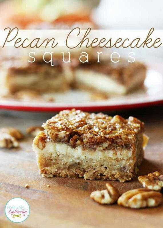 12Pecan-Recipes