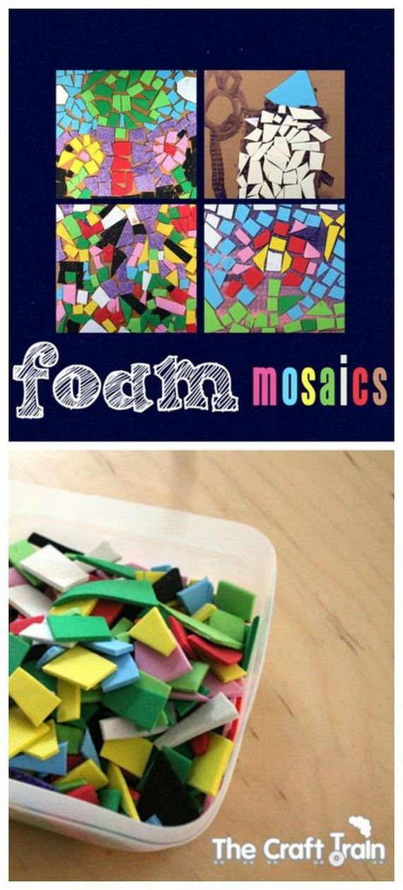 23-Mosaic-Projects