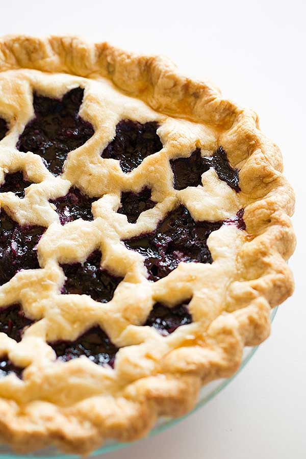 blueberry-pie