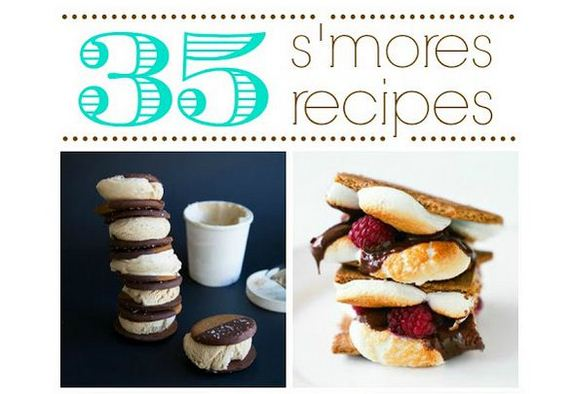 01-S'mores-Recipes