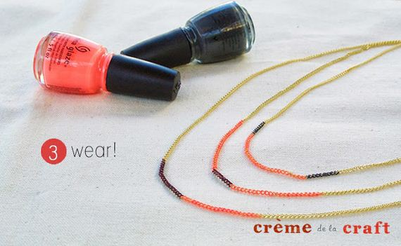 06-Beautifully-Colorful-DIY-Necklaces