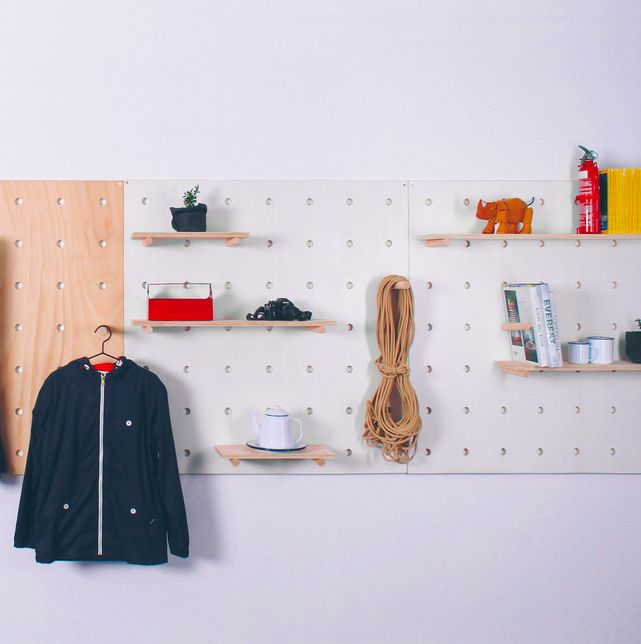06-Pegboards