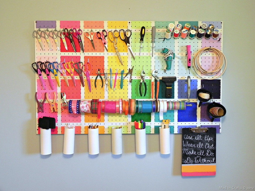 10-Pegboards