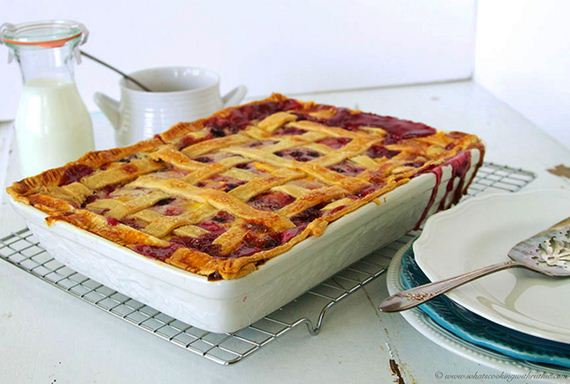 12-Peach-Recipes
