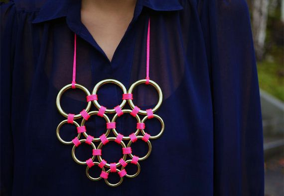 16-Beautifully-Colorful-DIY-Necklaces