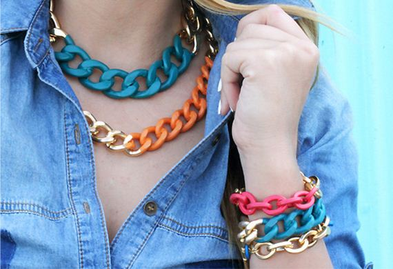 18-Beautifully-Colorful-DIY-Necklaces