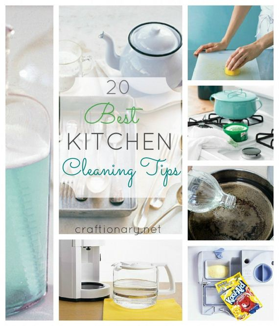 Awesome Everyday Bathroom Cleaning Tips 12thblog