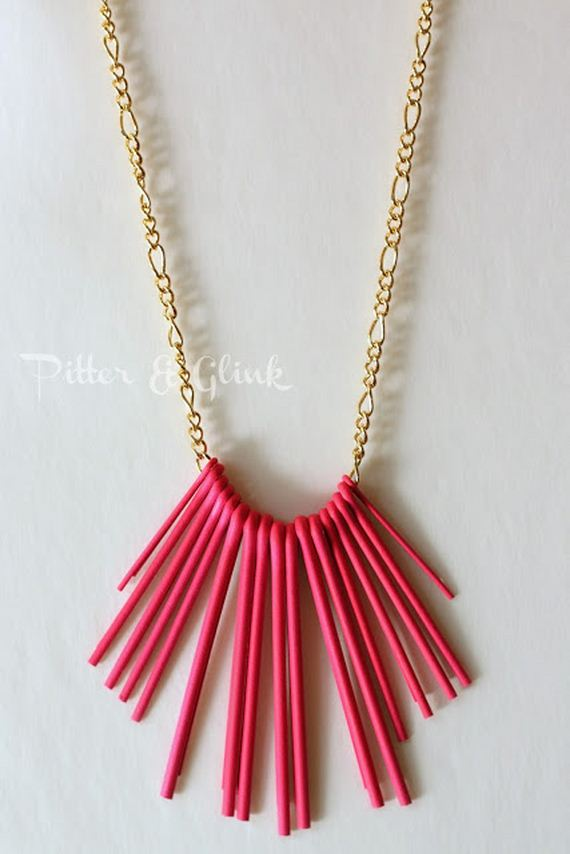 26-Beautifully-Colorful-DIY-Necklaces