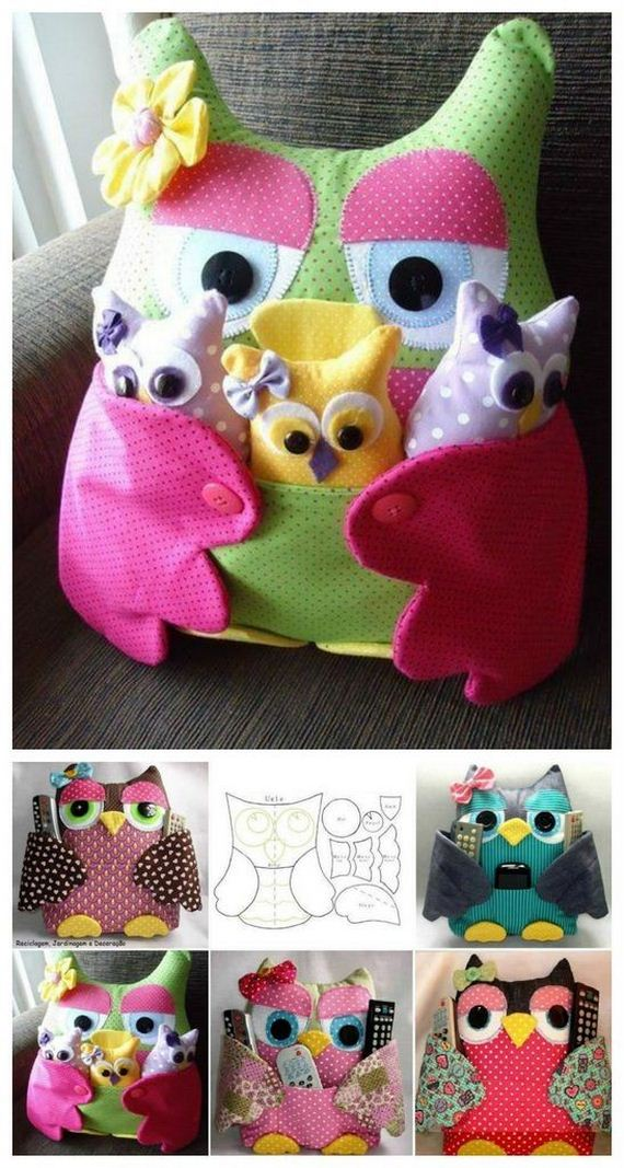 04-adorable-DIY-OWL