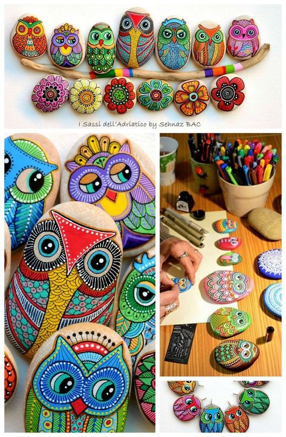 09-adorable-DIY-OWL