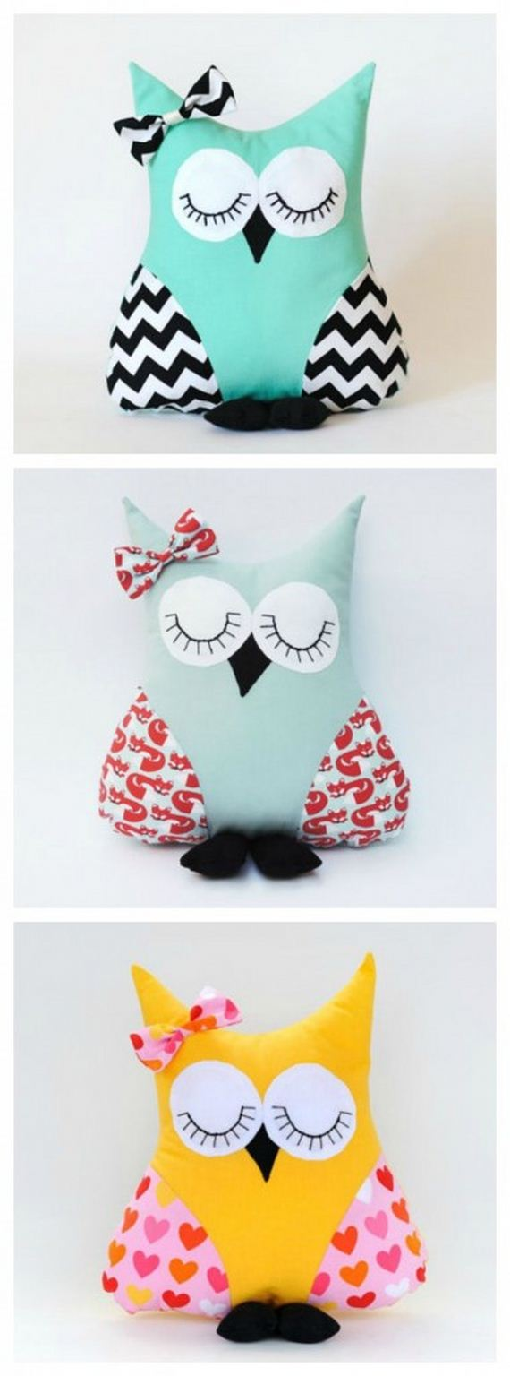 10-adorable-DIY-OWL