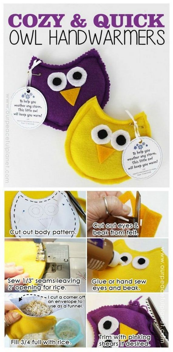 15-adorable-DIY-OWL