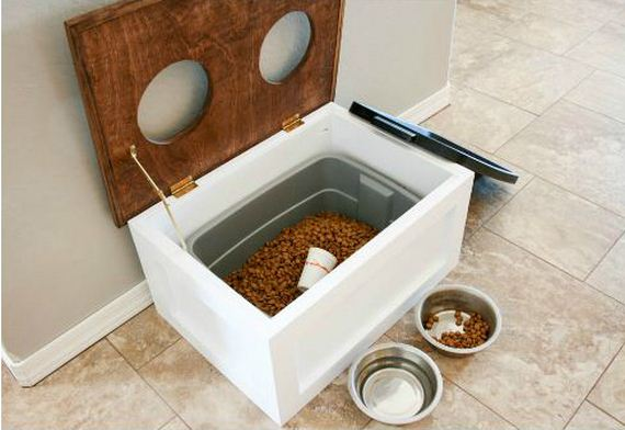 Diy Pet Projects For Your Dog Or Cat