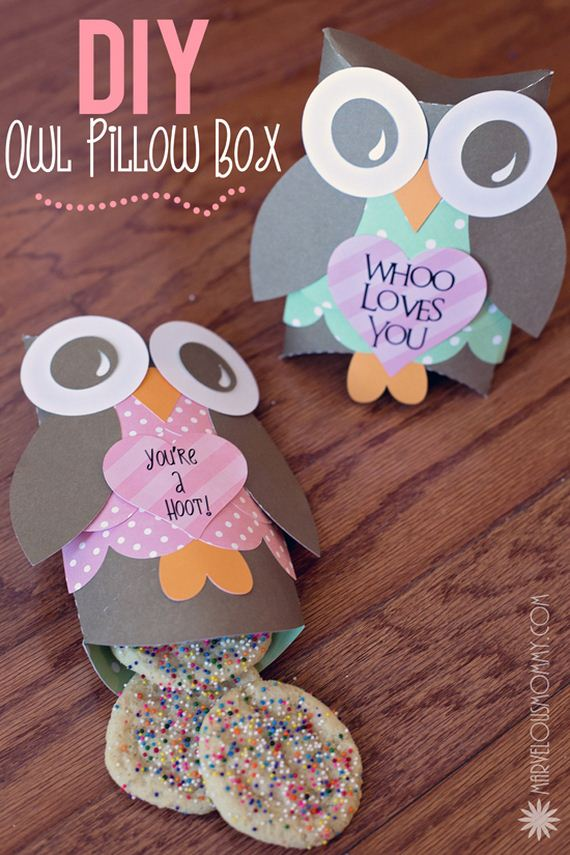 17-adorable-DIY-OWL