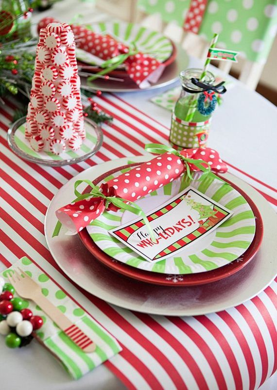 15-Christmas-Tablescapes